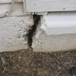 foundation problem